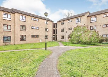 Thumbnail 2 bed flat for sale in Goodman Square, Norwich
