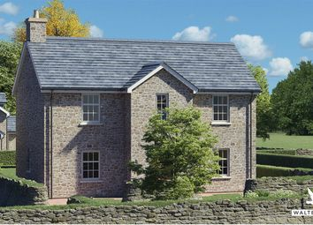 Thumbnail 4 bed detached house for sale in Walters Way, Rosudgeon, Penzance, Cornwall