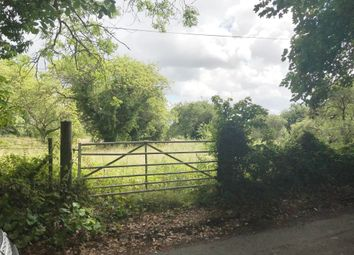 Thumbnail Land for sale in Land Corner Aldon Lane/A20 London Road, Addington, West Malling, Kent