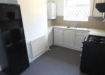 Thumbnail 2 bed semi-detached bungalow to rent in Greenfield Avenue, Oakes, Huddersfield