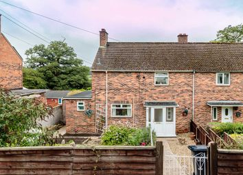 Thumbnail 2 bed end terrace house for sale in Woodland Road, Parkend, Lydney