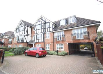 Thumbnail 2 bed flat for sale in Regal Court, 195 Holders Hill Road, Mill Hill, London