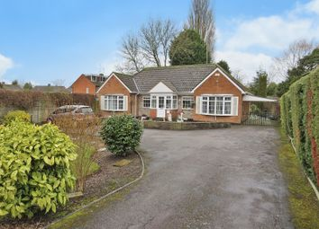 Thumbnail 3 bed detached bungalow for sale in Brinklow Road, Binley, Coventry