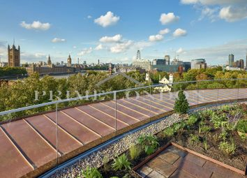 Thumbnail 2 bed flat for sale in Palace View, 1 Lambeth High Street, London