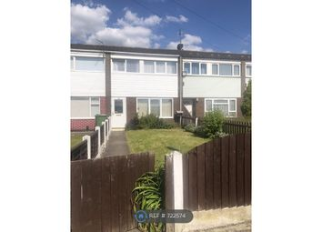 3 bed terraced house to rent in Valley Road, Wolverhampton WV10