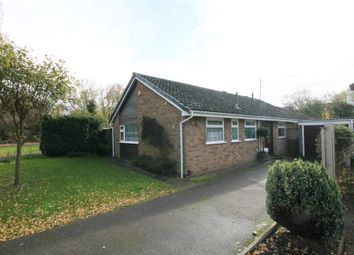 Thumbnail 3 bed bungalow to rent in Blackhall Road, Cambridge