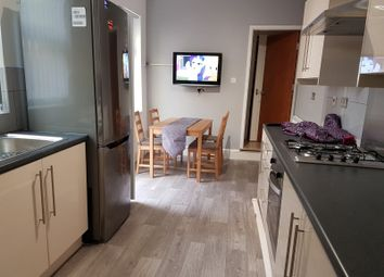 Thumbnail 4 bed shared accommodation to rent in Douglas Road, Acocks Green, Birmingham