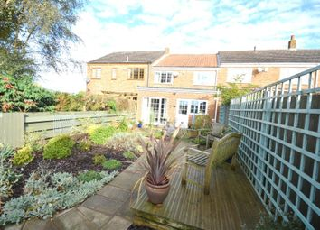 Thumbnail 3 bed terraced house for sale in South Green, Hett, Durham