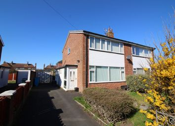 Thumbnail 3 bed semi-detached house for sale in Lime Grove, Lytham St. Annes