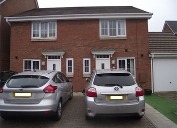 Thumbnail 3 bedroom semi-detached house for sale in The Shardway, Shard End, Birmingham