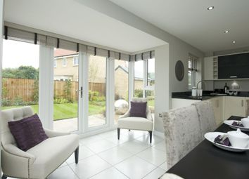 "Thumbnail 4 bed detached house for sale in ""Smithy"" at Henthorn Road, Clitheroe"