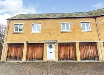 Thumbnail 2 bed flat for sale in Mill Mews, Witney, Oxfordshire