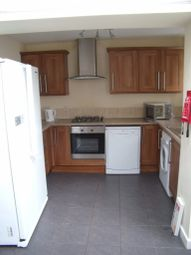 Thumbnail 8 bed town house to rent in Gordon Terrace, Mutley, Plymouth