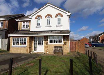 4 bed detached house for sale in Primrose Walk, Woodford Halse, Northamptonshire NN11