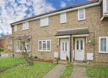3 bed terraced house for sale in Meadowsweet, Eaton Ford, St. Neots, Cambridgeshire PE19