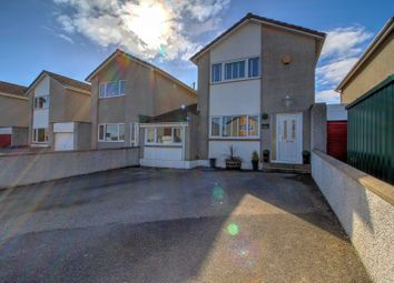 Thumbnail 4 bed detached house for sale in Millfield Avenue, Inverurie