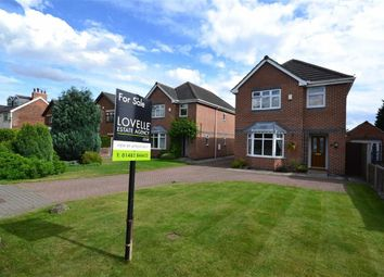 Thumbnail 4 bed property for sale in North Moor Lane, Cottingham, East Riding Of Yorkshire