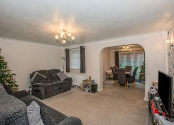 3 bed end terrace house for sale in Lyncroft Close, St. Mellons, Cardiff CF3