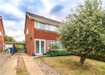 Stamford Road, Maidenhead, Berkshire SL6. 3 bed semi-detached house