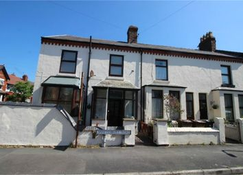3 bed end terrace house for sale in Shaftesbury Road, Liverpool, Merseyside L23