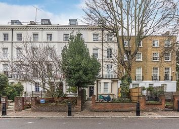 Thumbnail Studio to rent in St. Petersburgh Place, Bayswater