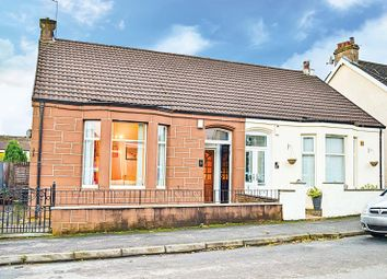 Thumbnail 2 bed semi-detached house for sale in Easdale Drive, Shettleston, Glasgow