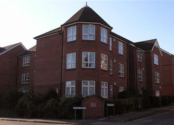 Thumbnail 2 bed flat to rent in Walter Street, Nottingham