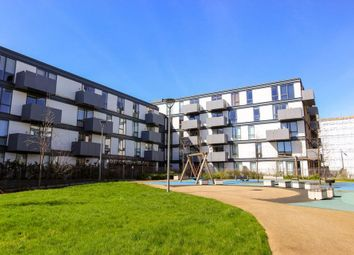 Thumbnail 2 bed flat for sale in Jacks Farm Way, London