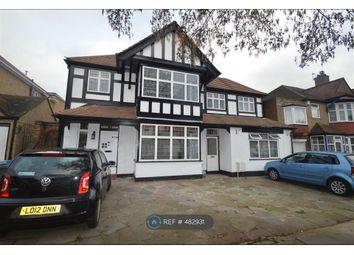 Thumbnail Room to rent in Churchill Avenue, Harrow