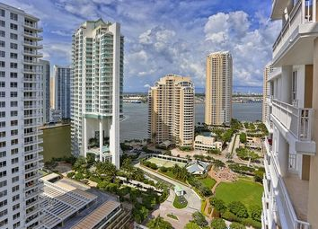 Thumbnail 3 bed apartment for sale in 701 Brickell Key Blvd, Miami, Florida, United States Of America