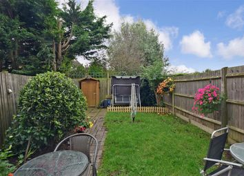 2 bed terraced house for sale in Hamilton Close, Snodland, Kent ME6