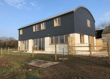 Thumbnail 4 bed detached house to rent in North Tawton