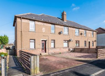 Thumbnail 3 bed flat for sale in 14 Fod Street, Dunfermline