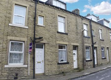 3 bed terraced house for sale in Hardwick Street, Keighley BD21