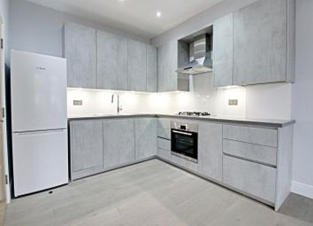 Thumbnail 3 bedroom flat to rent in Brownlow Road, Finchley, London