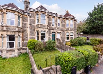 Thumbnail 3 bed terraced house for sale in Wellsway, Bath