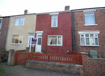 Thumbnail 3 bed terraced house to rent in Prospect Terrace, New Brancepeth, Durham