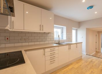 Thumbnail 1 bed flat to rent in Salter Street, St. Peter Port, Guernsey