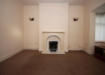 Thumbnail 3 bed end terrace house to rent in Scrooby Street, Rotherham