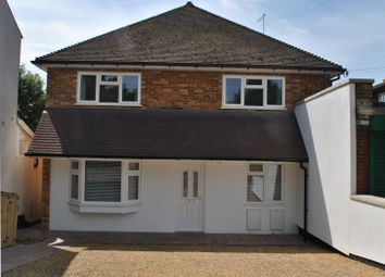 Thumbnail 2 bed maisonette to rent in Church Road, Potters Bar