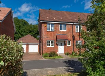Brudenell Close, Amersham, Buckinghamshire HP6. 2 bed end terrace house