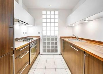 Thumbnail 2 bed flat to rent in Aldgate, London