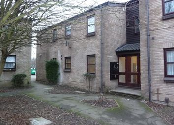 Thumbnail 1 bed flat to rent in Dock Road, Tilbury