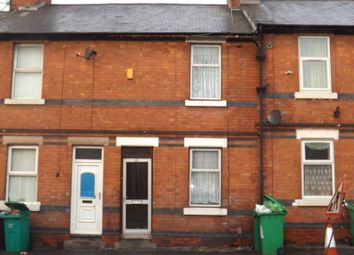 Thumbnail 2 bed property to rent in Judes Court, Ransom Road, Nottingham