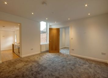 Thumbnail 4 bed flat for sale in Bayswater Road, Jesmond, Newcastle Upon Tyne