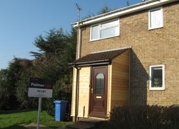 Thumbnail 1 bedroom terraced house to rent in Viscount Walk, Bournemouth
