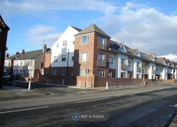 Thumbnail 2 bedroom flat to rent in Grove Road, Wallasey