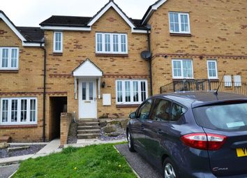 Thumbnail 3 bed mews house for sale in Bescot Way, Shipley