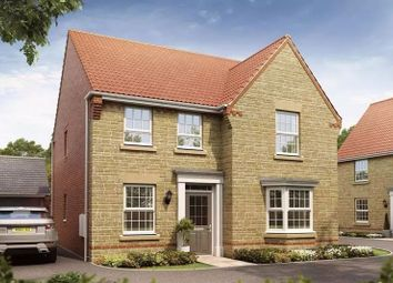 Thumbnail 4 bed detached house for sale in Weston Meadow, Calne, The Holden