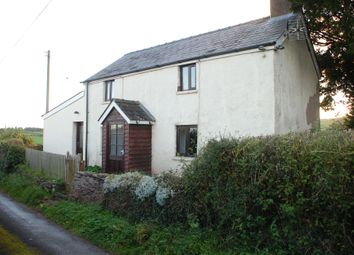 Thumbnail 2 bed cottage to rent in Rowlestone, Herefordshire